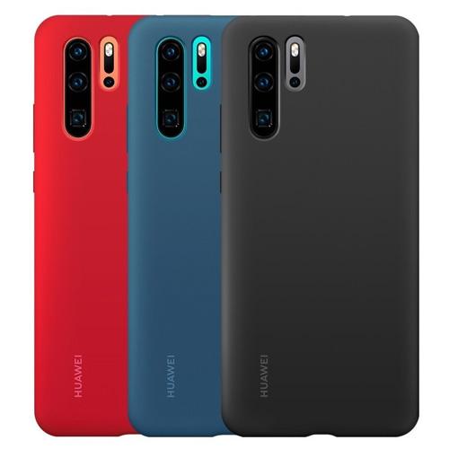 Huawei P30 Pro Silicone TPU Case Close Down