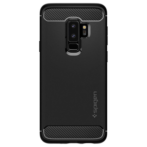 Samsung Galaxy S9 Plus Rugged Armor Case