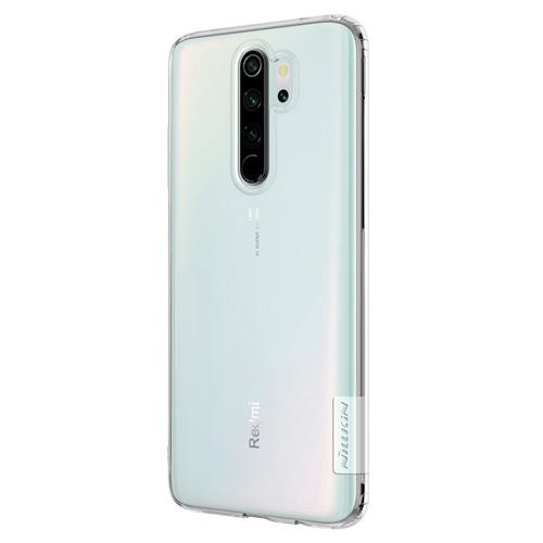 Xiaomi Redmi Note 8 Pro Nillkin Nature TPU