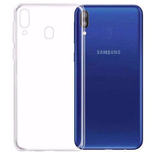 Samsung Galaxy M20 Clear Jelly