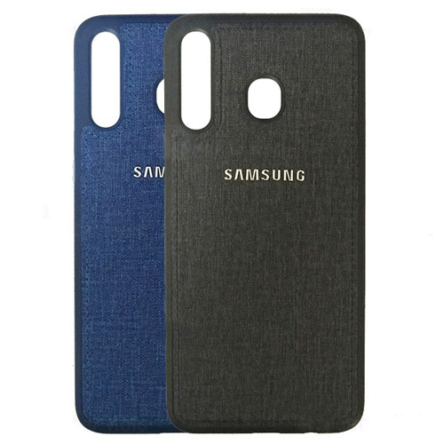 Samsung Galaxy M30 Cloth Case