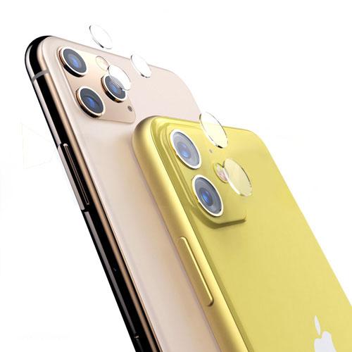 Apple iPhone 11 Baseus Glass Camera Lens Protector