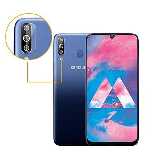Samsung Galaxy M30 Glass Camera Lens Protector