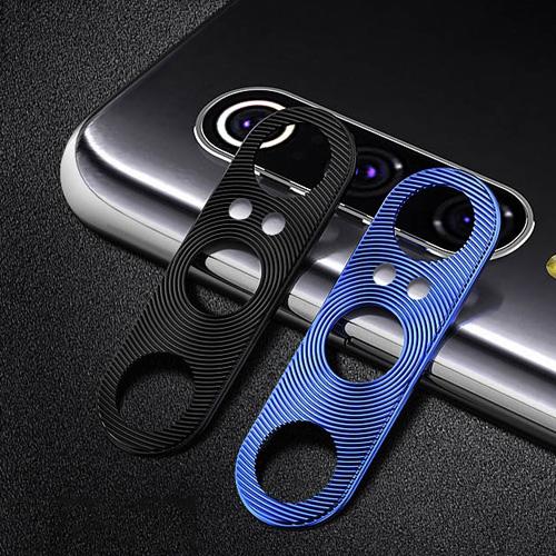محافظ لنز فلزی دوربین گوشی های شیائومی مدل Mi 9 Lite / CC9
