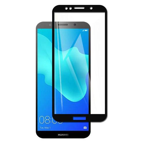 Full Glue Glass Screen Protector Huawei Y5 lite