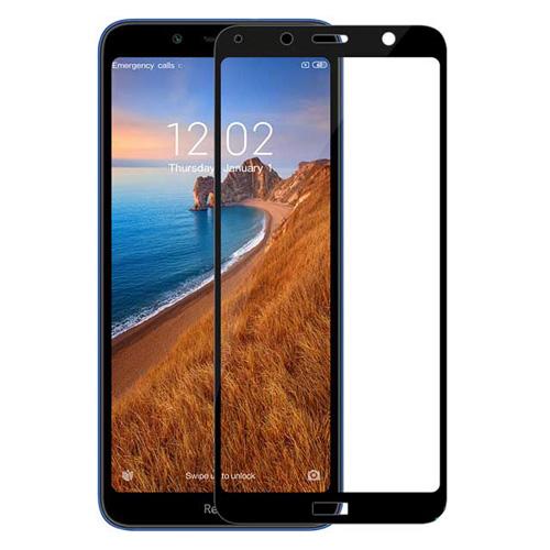 Full Glue Glass Screen Protector Xiaomi Redmi 7A