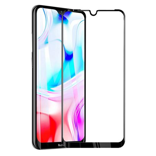 Full Glue Glass Screen Protector Xiaomi Redmi 8