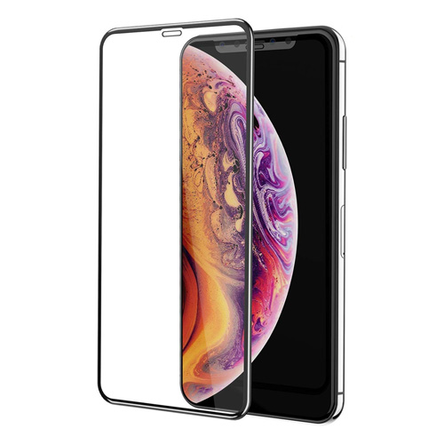Full Glue Glass Screen Protector Apple iPhone XS Max