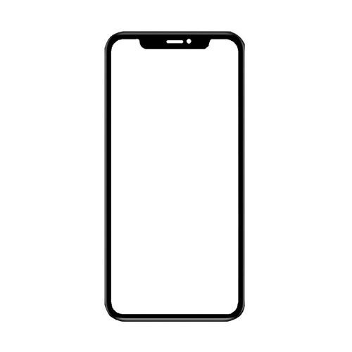Full Glue Glass Screen Protector Apple iPhone 11