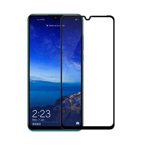 Full Glue Glass Screen Protector Huawei P30 lite