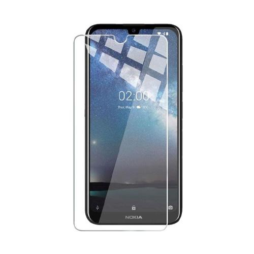 محافظ صفحه تمام چسب گوشی نوکیا مدل 7.2