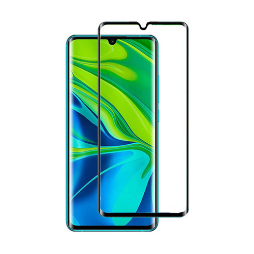 Full Glue Glass Screen Protector Xiaomi Mi Note 10