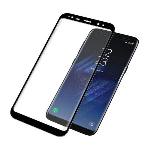 Full Glue Glass Screen Protector Samsung Galaxy S9 Plus
