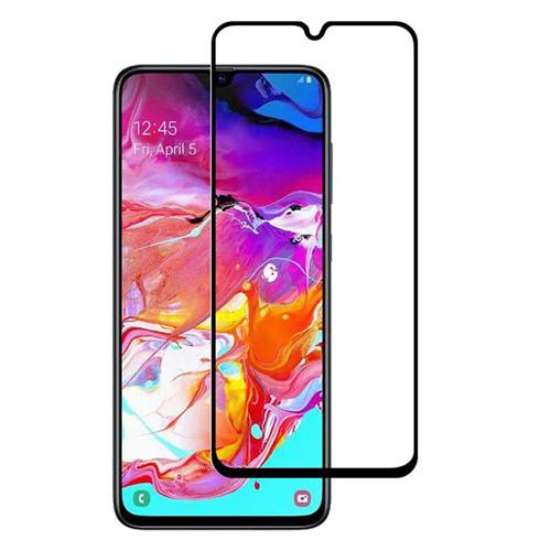 Full Glue Glass Screen Protector Samsung Galaxy A70
