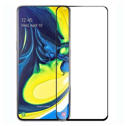 Full Glue Glass Screen Protector Samsung Galaxy A80