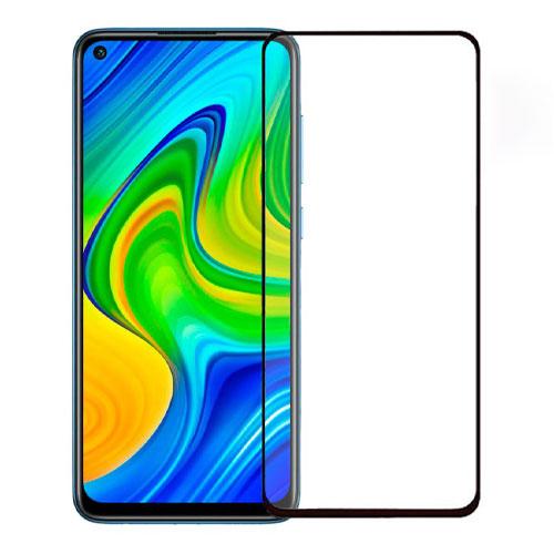 Full Glue Glass Screen Protector Xiaomi Redmi Note 9