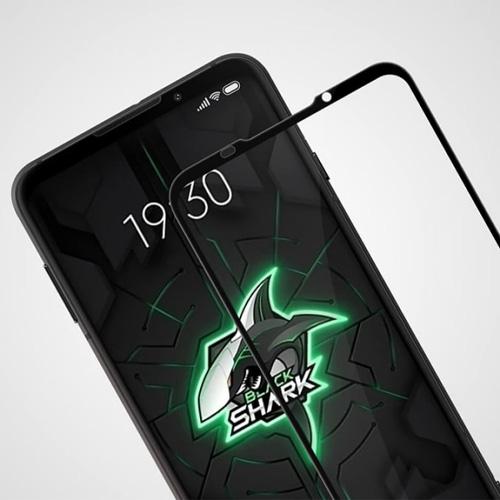 Full Glue Glass Screen Protector Xiaomi Black Shark 3