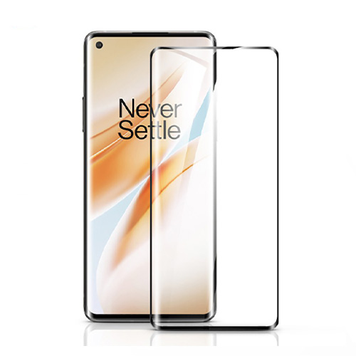 Full Glue Glass Screen Protector OnePlus 8 Pro