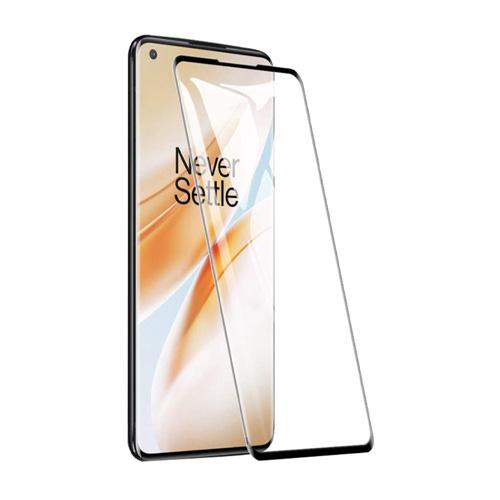 Full Glue Glass Screen Protector OnePlus 8