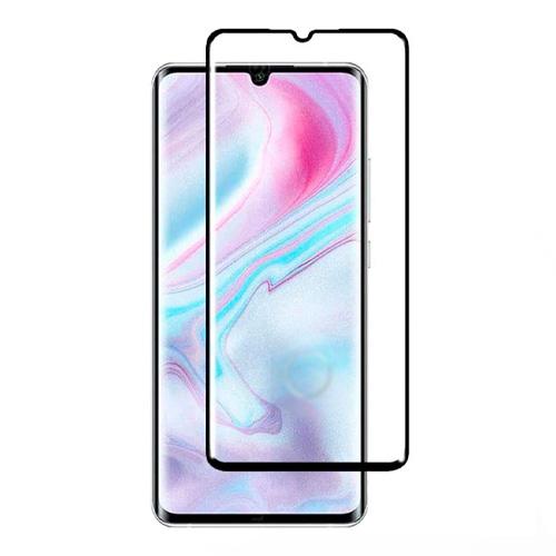Full Glue Glass Screen Protector Xiaomi Mi Note 10 Lite