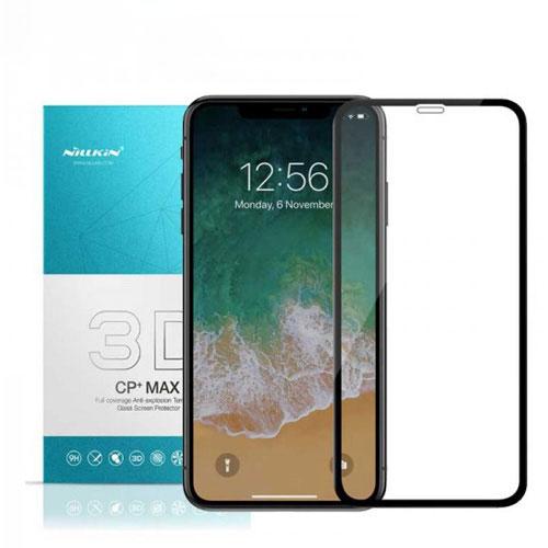 Nillkin 3D Cp+Max Apple iPhone XR Glass Screen Protector