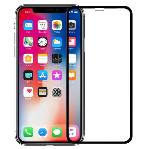 Nillkin XD Cp+Max Apple iPhone X / XS Glass Screen Protector