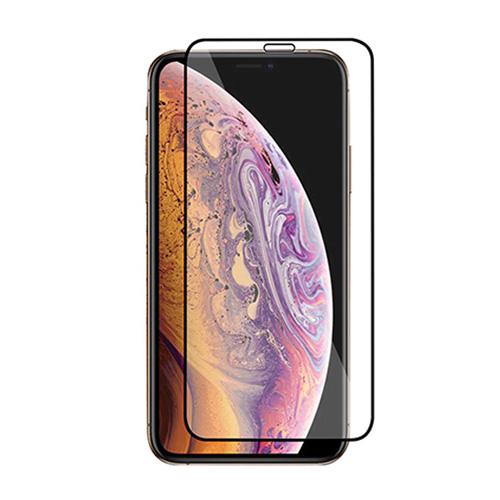 Apple iPhone X / XS TT Full Glue Glass Full Screen Protector