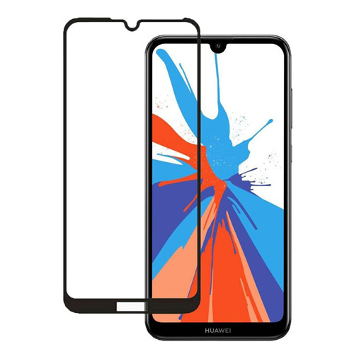 Huawei Y6 2019 / Honor 8A / Y6 Pro 2019 Mocoll Ceramics Glass Full Screen Protector