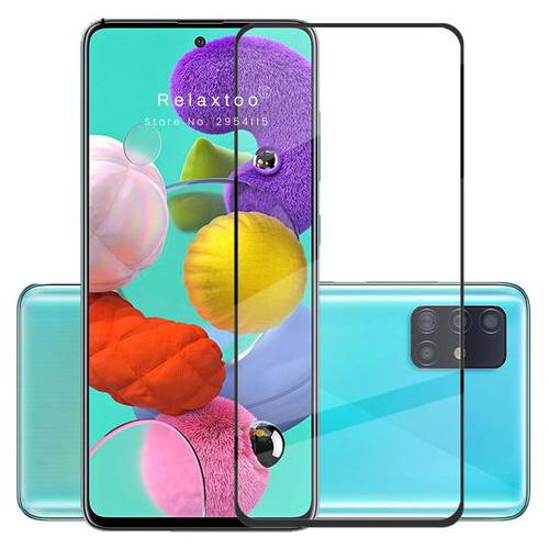 Samsung Galaxy A51 Mocoll Glass