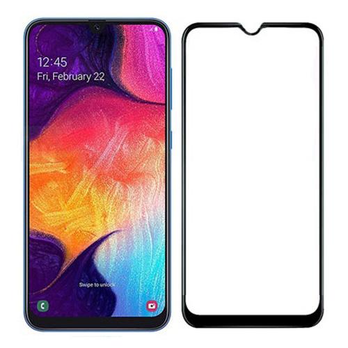 Samsung Galaxy A70 / A70s Mocoll 6D Mirror Glass