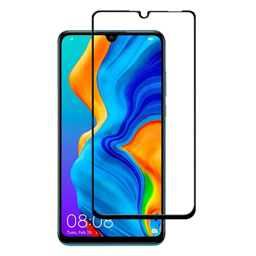 Huawei P30 Lite / Nova 4e Mocoll Glass
