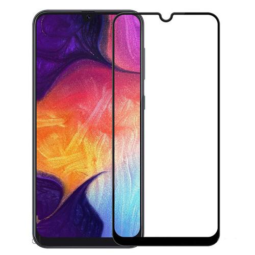 Samsung Galaxy A30 / A50 / M30 Mocoll 6D Glass