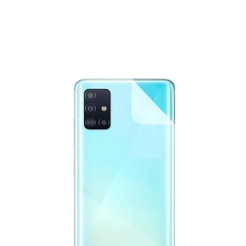 Samsung Galaxy A71 TPU Back Protector