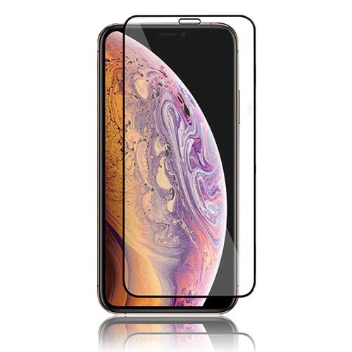 Apple iPhone X / XS Full Glue 10D Glass Full Screen Protector