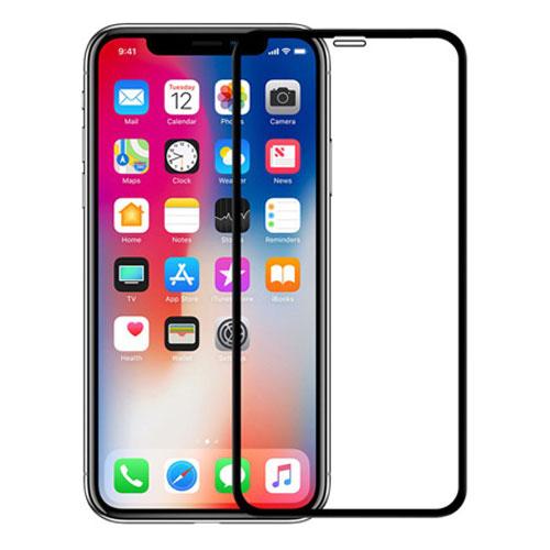 Apple iPhone XS Max Nillkin XD CP+Max Glass