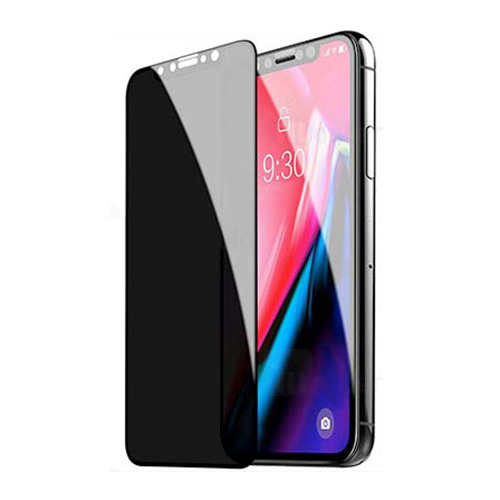 Apple IPhone XS Max Privacy Mocoll Glass