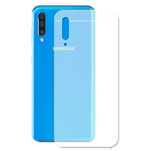 Samsung Galaxy A50 TPU Back Protector