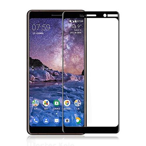 Nokia 7 Plus Mocoll Glass