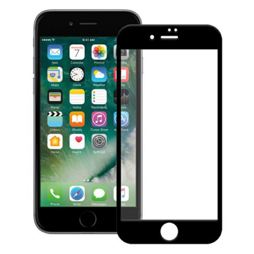Apple iPhone 7 / 8 Mocoll Glass Full Screen Protector