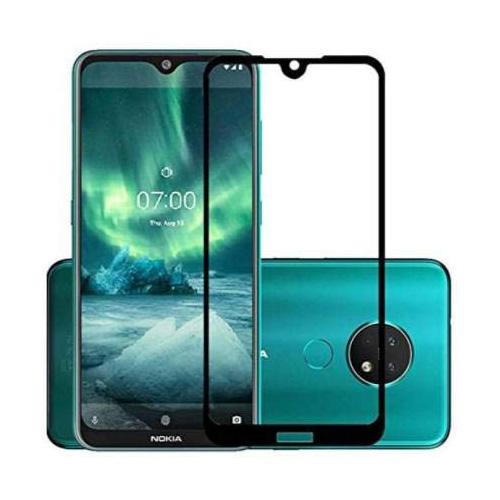 Nokia 6.2 / 7.2 Mocoll Glass Full Screen Protector