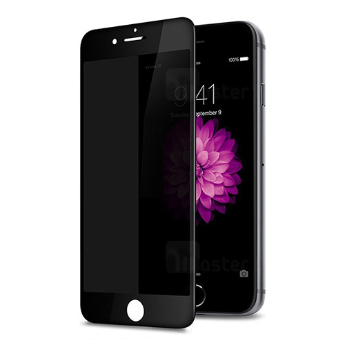 Apple iPhone 7 Plus / 8 Plus Privacy Mocoll Glass Screen Protector