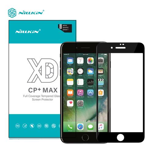 Nillkin XD Cp+Max Apple iPhone 7 Plus / 8 Plus Glass Screen Protector