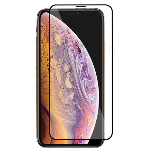 Apple iPhone 11 10D Mocoll Glass Full Screen Protector