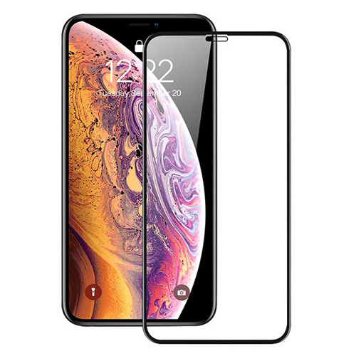 Apple IPhone 11 Mocoll Glass