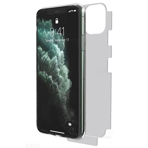 محافظ پشت  TPU  اپل  مدل iPhone 11 Pro Max