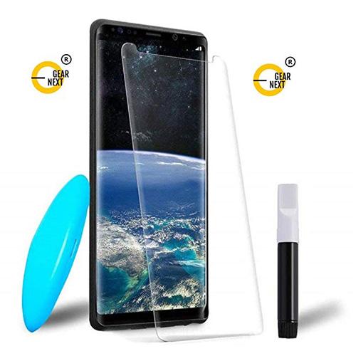 Samsung Galaxy S9 Plus / S8 Plus UV Nano Glass