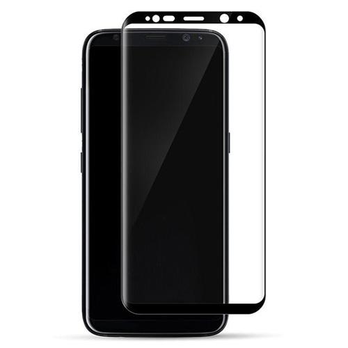 Samsung Galaxy S9 Plus / S8 Plus Mocoson Full Glue Glass