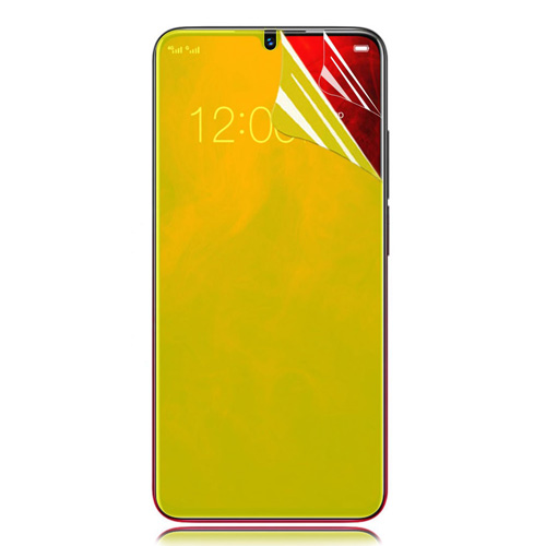 Samsung Galaxy M20 TPU Full Screen Protector