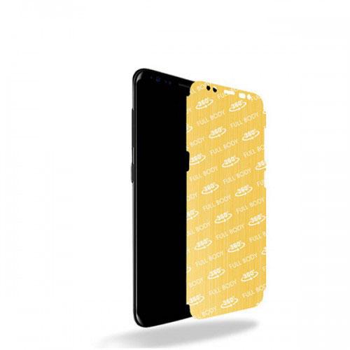 Galaxy S9 Plus BestSuit Auto Repair Golden Full Body