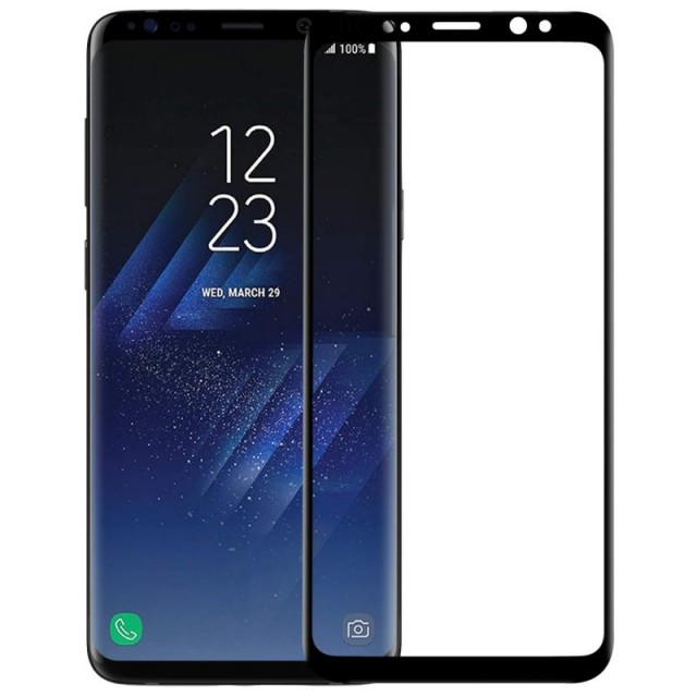 Nillkin 3D CP+ Max Samsung Galaxy S9 Plus